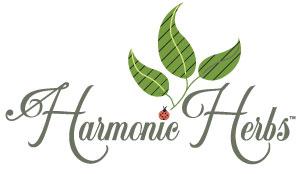 Harmonic Herbs Logo